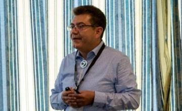 Dr Sergio Cardiel ponovo u Srbiji