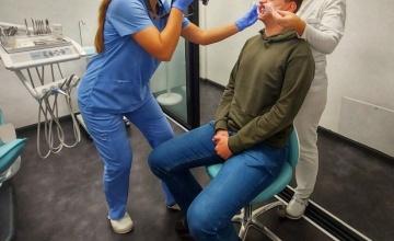 Fotografija u stomatologiji