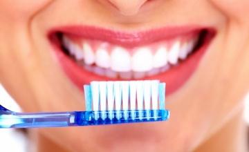 Kako pravilno oprati zube