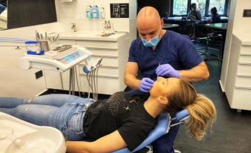 Ortodoncija u ORTISu